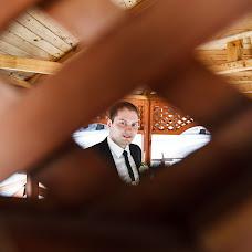 Wedding photographer Dmitriy Ratushnyy (violin6952). Photo of 18.05.2016