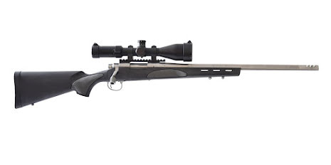 Remington VTR SS 308win Paket