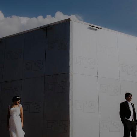 Fotógrafo de bodas Hugo Alemán (alemn). Foto del 10.10.2017