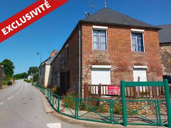 maison à Rouperroux (61)