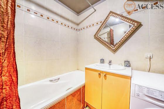 Vente appartement 5 pièces 91,32 m2