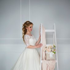 Wedding photographer Nataliya Nadolska (noelka). Photo of 03.10.2017