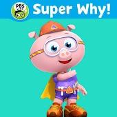 Super Why! (Sampler)