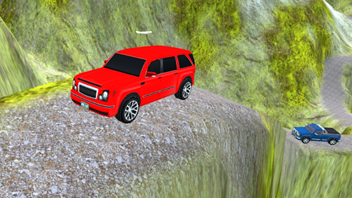 Offroad Driving 3D : SUV Land Cruiser Prado Jeep 1.0.0 screenshots 3