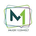 Major 1 Connect icon