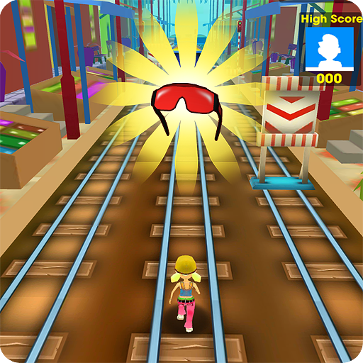 Subway Surf 2018 - Unlimited coin and keys game (apk) free download for Android/PC/Windows