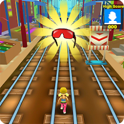 Subway Surf 2018 - Unlimited coin and keys