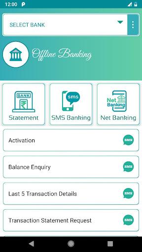 All Bank Passbook - Mini Statement by Jay SatyaNarayana (Google Play