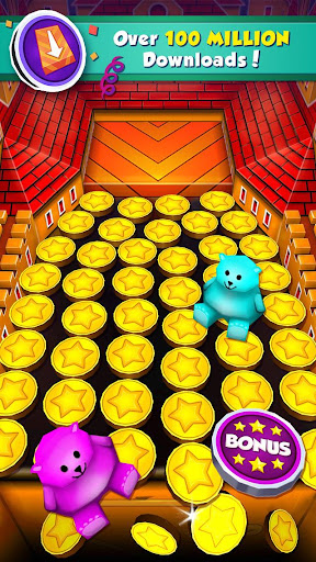 Coin Dozer - Free Prizes screenshot 2