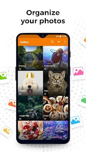 Simple Gallery Pro: Photo Manager & Editor 6 7 1 (Paid) APK for Android