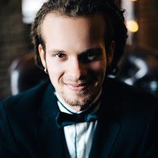 Wedding photographer Maksim Lisovoy (Lisovoi). Photo of 03.11.2015