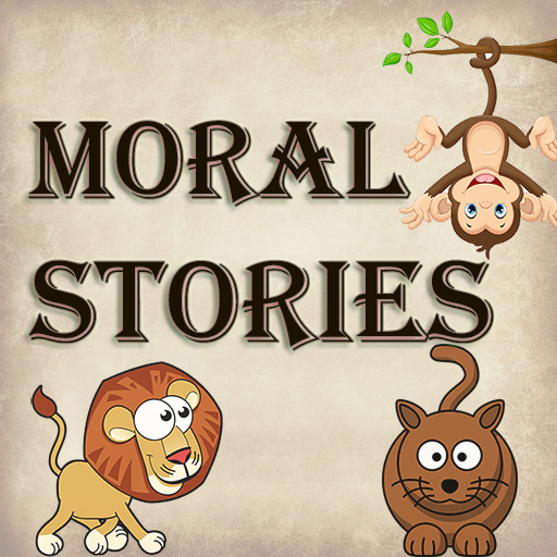 Moral Stories - Short English Stories - Apps on Google Play