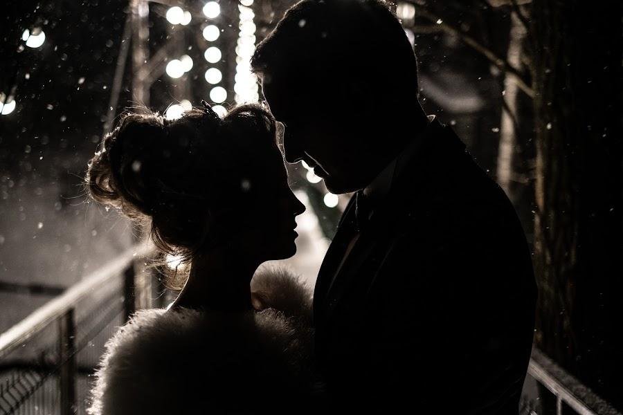 Wedding photographer Natasha Fedorova (fevana). Photo of 19.02.2019