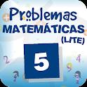 Problemas Matemáticas 5 (Lite) icon