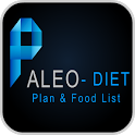 Guide For Paleo Diet FREE app - Paleo Food List icon