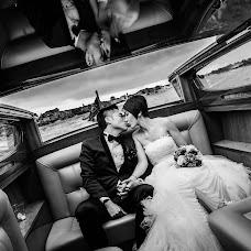 Wedding photographer Av Photography (ancona). Photo of 22.12.2014