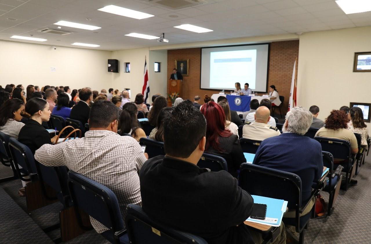 Imagen UNIDAD DE INSERCIÓN SOCIAL BRINDARÁ PREPARACIÓN Y SEGUIMIENTO POSPENITENCIARIO