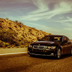 2007 BMW 328i by Connor Stueber - Transportation Automobiles