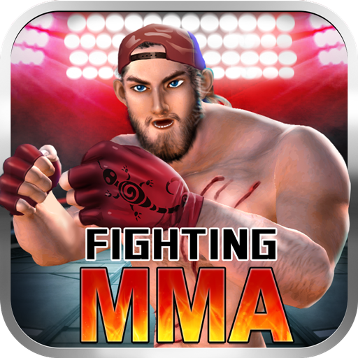 MMA Fighting-King of Boxing 3D (game)
