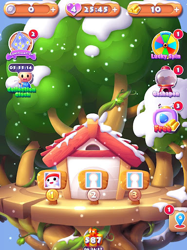 Ice Crush 2018 - A new Puzzle Matching Adventure 1.6.5 screenshots 15