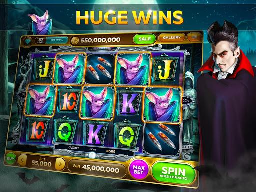 Infinity Slots™ Vegas Free Slot Games Online screenshot 2