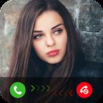 Fake Call Icon