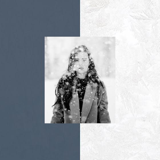 Winter Snowfall - Instagram Carousel Ad Template