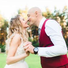 Wedding photographer Elena Smirnova (olenasmirnova). Photo of 03.07.2018