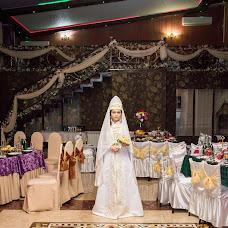 Wedding photographer Elena Strela (arrow). Photo of 01.08.2017