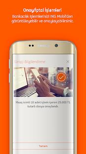 ING Mobil - náhled
