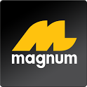 Magnum 4D Live - Official App icon