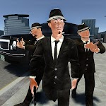 Vegas Crime City Driver Icon