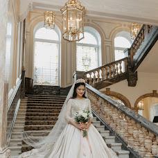 Φωτογράφος γάμων Nina Zverkova (ninazverkova). Φωτογραφία: 28.04.2019