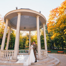 Wedding photographer Anna Kononec (annakononets). Photo of 18.10.2018