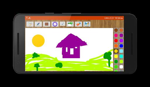 玩免費娛樂APP|下載Paint app不用錢|硬是要APP