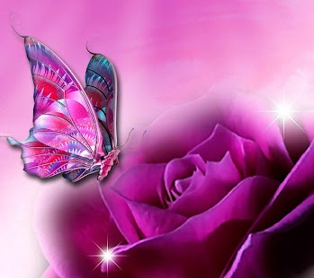 Nechar Wallpaper 3d App Butterfly Wallpapers Apk For Windows Phone Download