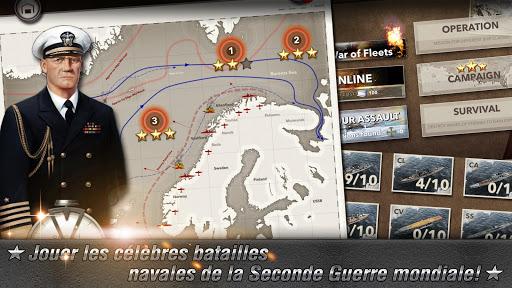 Code Triche CHAMP DE LA MARINE APK MOD (Astuce) screenshots 1