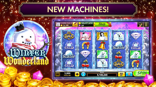 Double Win Vegas - FREE Slots and Casino download 2