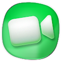 Chat Facetime for Android Video Call &  Chat Tips icon