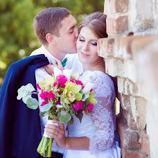 Wedding photographer Vitaliy Rychagov (Richagov). Photo of 03.09.2015