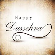 Happy Dussehra Wallpaper
