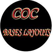 Bases Layouts for COC