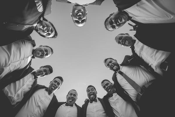 Fotógrafo de bodas Nicolás Anguiano (nicolasanguiano). Foto del 05.09.2017