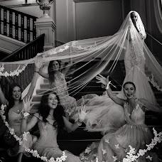 Wedding photographer Vasiliy Tikhomirov (BoraBora). Photo of 19.08.2018