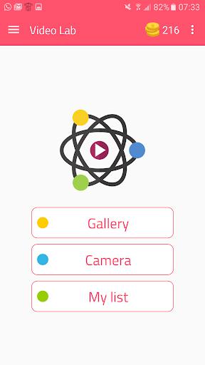 Video Lab 3.5 screenshots 1