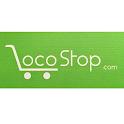 Locostop Online Grocery icon