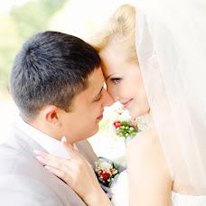 Wedding photographer Eduard Lazutin (BigEd). Photo of 03.05.2014