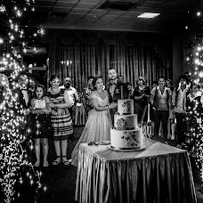 Wedding photographer Laurentiu Nica (laurentiunica). Photo of 16.12.2017