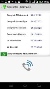 Pharmacie St Luc - Djimè d' Abomey - náhled