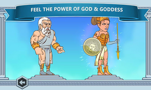 Math Games - Zeus vs. Monsters 1.19 screenshots 6